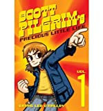 (Scott Pilgrim's Precious Little Life) By O'Malley, Bryan Lee (Author) Paperback on 24-Aug-2004 (1932664084) by O'Malley, Bryan Lee