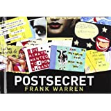 PostSecret: Extraordinary Confessions From Ordinary Livesby Frank Warren