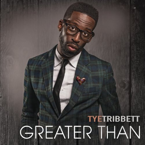 51oDpYj7S L Tye Tribbett shows off his preaching skills with Rickey Smiley + Greater Than hits #1 on the charts!