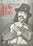 img - for Feels so Good As Recorded By Chuck Mangione book / textbook / text book