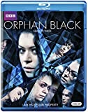 Orphan Black: Season 3 [Blu-ray] [Import]