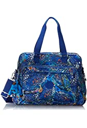 Kipling Alanna Baby Bag with multiple compartments