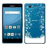 「Breeze-正規品」iPhone ・ スマホケース ポリカーボネイト [透明] エクスペリア カバー Xperia A4[SO-04G]