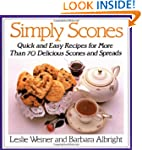 Simply Scones: Quick and Easy Recipes...