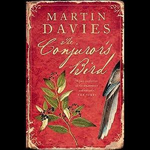 The Conjuror's Bird Audiobook