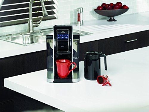 Touch Plus T526S Single Serve Brewing System (Single Serve Brewing System compare prices)