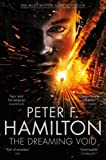 Peter F. Hamilton The Dreaming Void