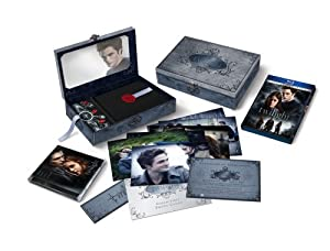 Twilight (Ultimate Collector's Set Amazon.com Exclusive) [Blu-ray]