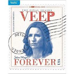 VEEP: Season 7 [Blu-ray]