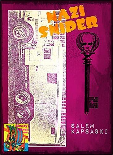 Nazi Sniper - Salem Kapsaski