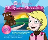 img - for Molly and her Moccasins book / textbook / text book