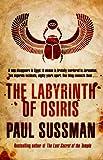Paul Sussman The Labyrinth of Osiris