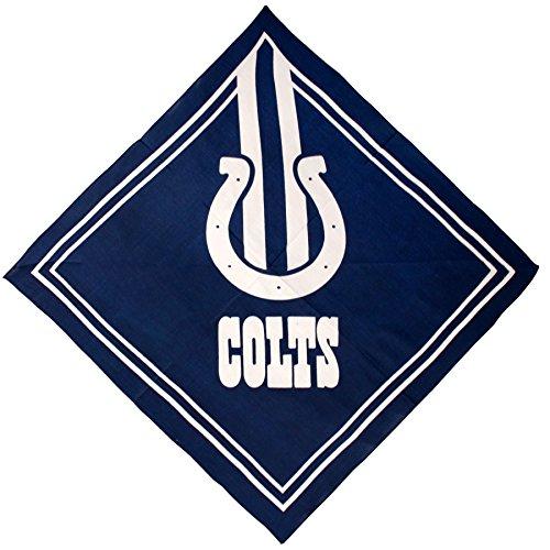 Indianapolis Colts Pet Collar Bandana