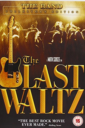 The Last Waltz [DVD] [Import]