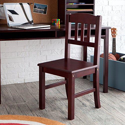 Guidecraft Media Desk & Chair Set -