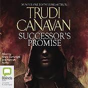 Successor's Promise: Millennium's Rule Trilogy, Book 3   Trudi Canavan