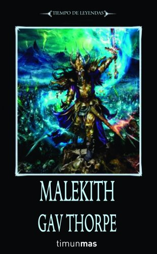 Malekith descarga pdf epub mobi fb2