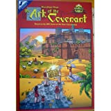 The Ark Of The Covenant Based On The 2001 Game Of The Year: Carcassonne