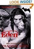 Eden (Vampire/Werewolf Menage Romance)