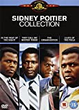 Sidney Poitier Collection [Import anglais]