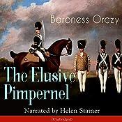 The Elusive Pimpernel | Baroness Orczy