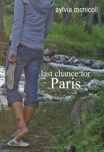Last Chance For Paris by Sylvia Mcnicoll