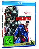 Image de BD * Superman/Batman: Apocalypse [Blu-ray] [Import anglais]