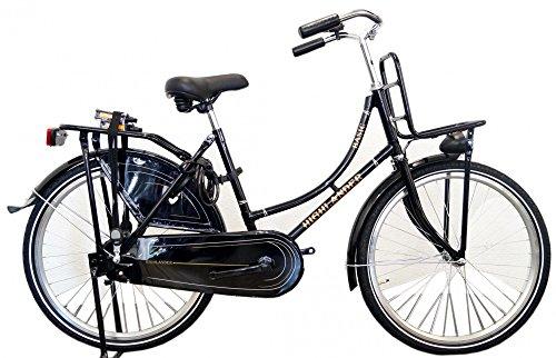 """24"""" Hollandfahrrad Nostalgie Damenrad Holland Cityfahrrad Fahrrad Rad"""