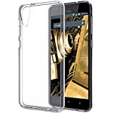 HTC Desire 10 Lifestyle Ultra Slim Hülle - Schutzhülle