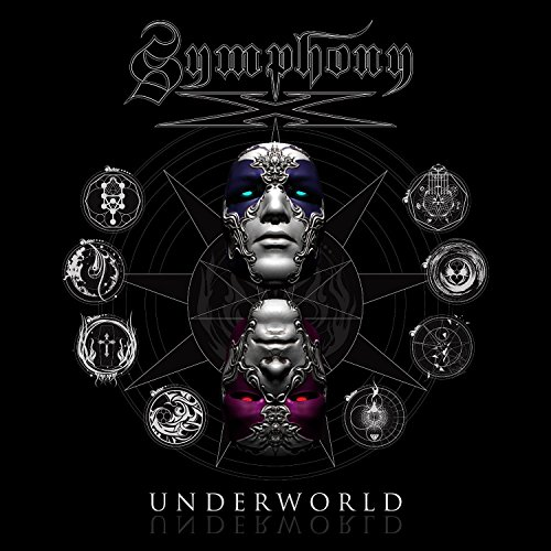Symphony X-Underworld-CD-FLAC-2015-FORSAKEN Download