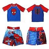 Spider-Man Boys Swimwear