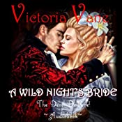 A Wild Night's Bride: The Devil DeVere, Book 1 | Victoria Vane