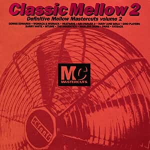 Various artists dennis edwards womack womack heatwave for Classic house mastercuts vol 3