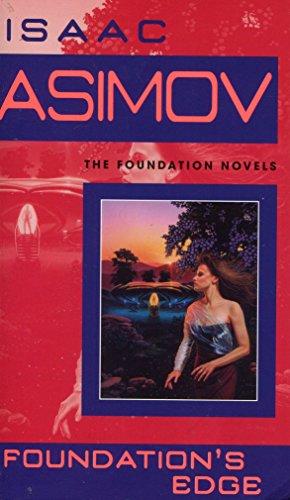 Foundation's Edge (Foundation Novels (Paperback))