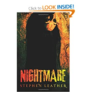 Download Nightmare (Nightingale: Book Three)