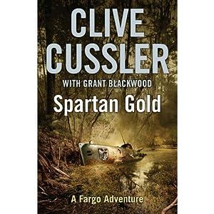 Spartan Gold | [Clive Cussler, Grant Blackwood]