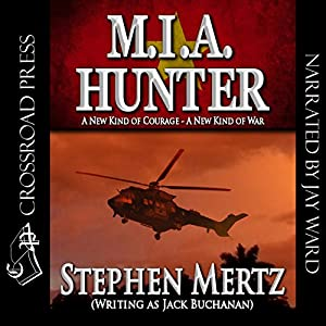 M.I.A. Hunter Audiobook