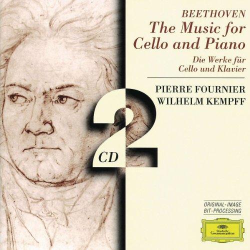 Musik für Cello - 0 - Klavier