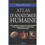 img - for Atlas d'anatomie humaine book / textbook / text book