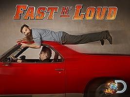 Fast N' Loud Season 6