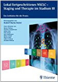 img - for Lokal fortgeschrittenes NSCLC, Staging und Therapie im Stadium III book / textbook / text book