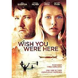 Wish You Were Here