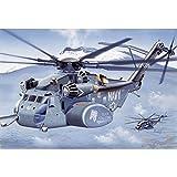 Italeri MH-53E Sea Dragon 1:72 Scale Military Model Kit
