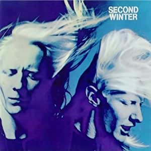 Second Winter (180gr.Vinyl/Ltd.Edition) [Vinyl LP]