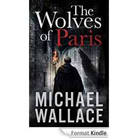 The Wolves of Paris (English Edition)