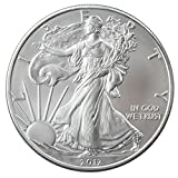 2012 - 1 oz American Silver Eagle .999 Fine Silver Dollar Uncirculated US Mint