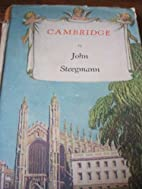 Cambridge : As it was and as it is today by…