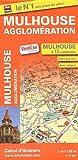 echange, troc Blay-Foldex - Plan de Mulhouse et de son agglomération