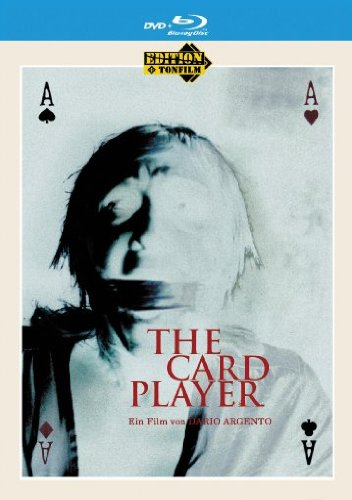 The Card Player - Tödliche Pokerspiele [Blu-ray] [Limited Edition]