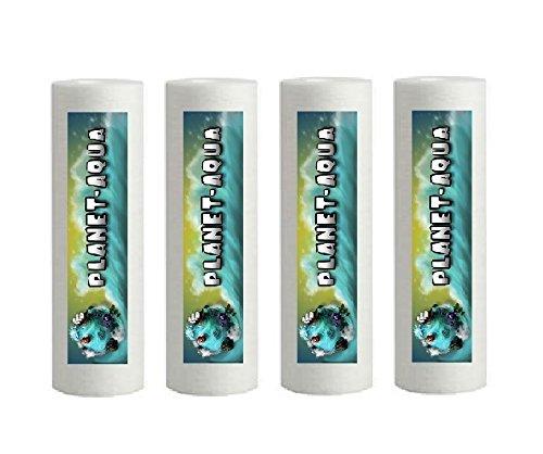 10-ZOLL-Sediment-BLOCKFILTER-POLYPROPYLEN-FEINHEIT-20-Wasserfilter-Kartusche-Filterkartusche-fr-Osmoseanlage-Umkehrosmose-Filteranlage-Filtergehuse-Trinkwasser-Brunnenwasser-Filter-Cartridge-Aquarium-